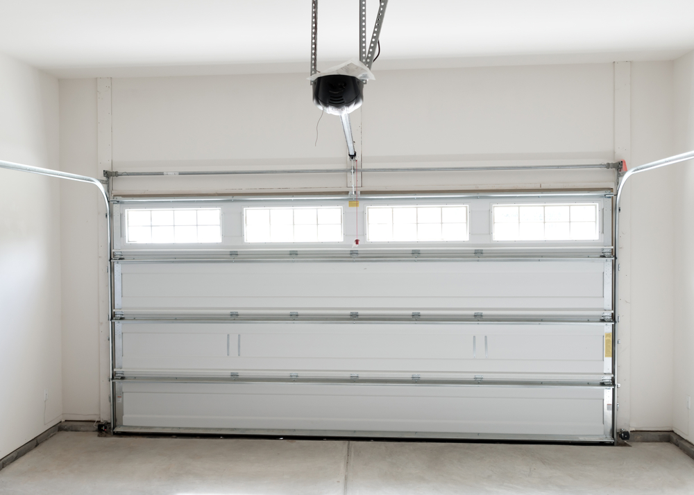 Things to Consider When Buying a Garage Door Opener