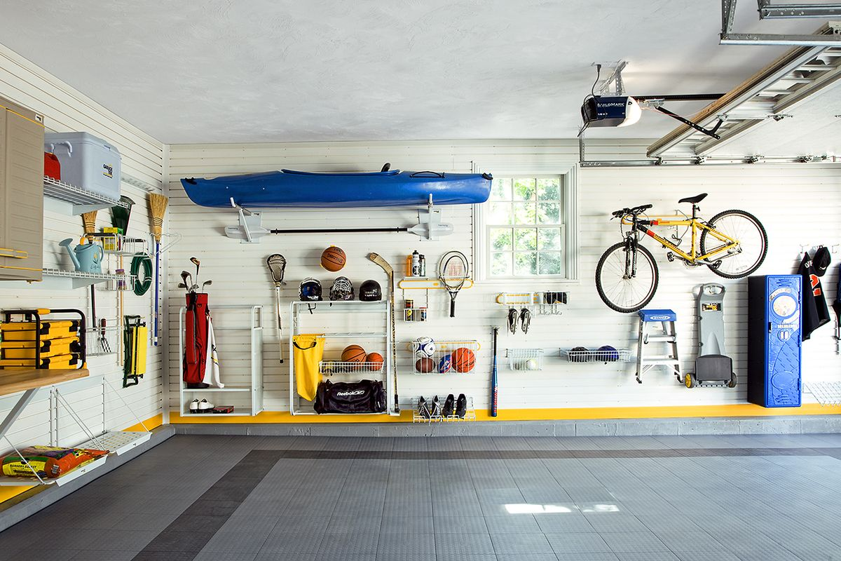 Ways to Improve Your Garage Door's Life