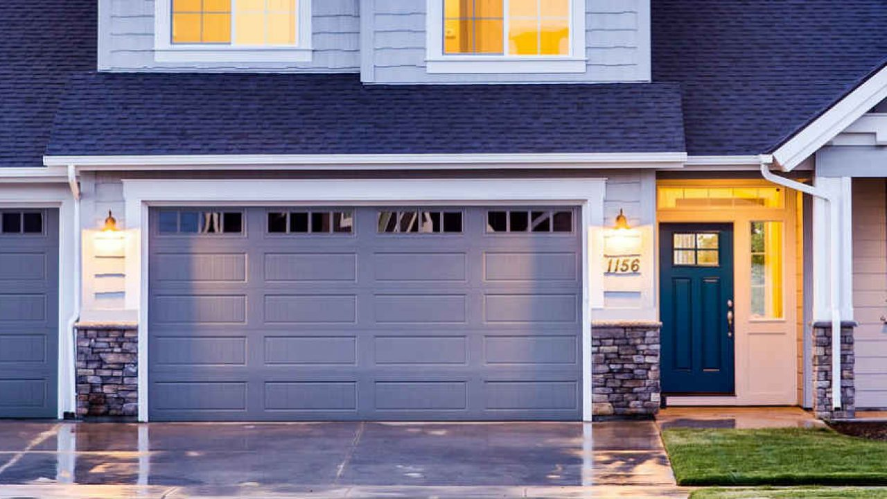 Ways to Keep Your Garage Door in a Tip-Top Condition