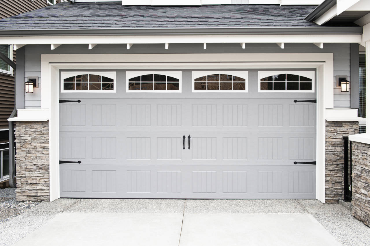 What is Garage Door? What's the Average Cost to Install a New Garage Door?