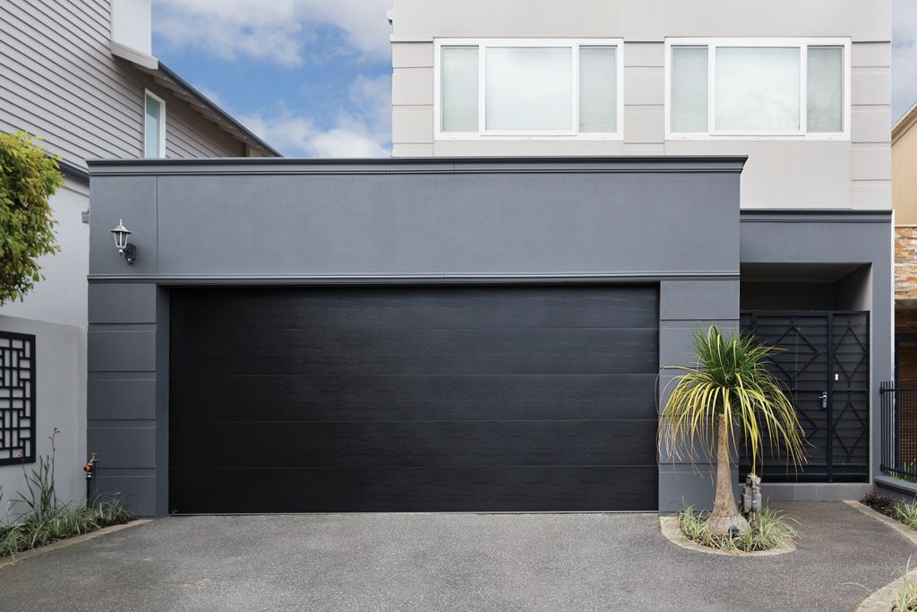 Why Choose a Garage Door Made of Stainless Steel?