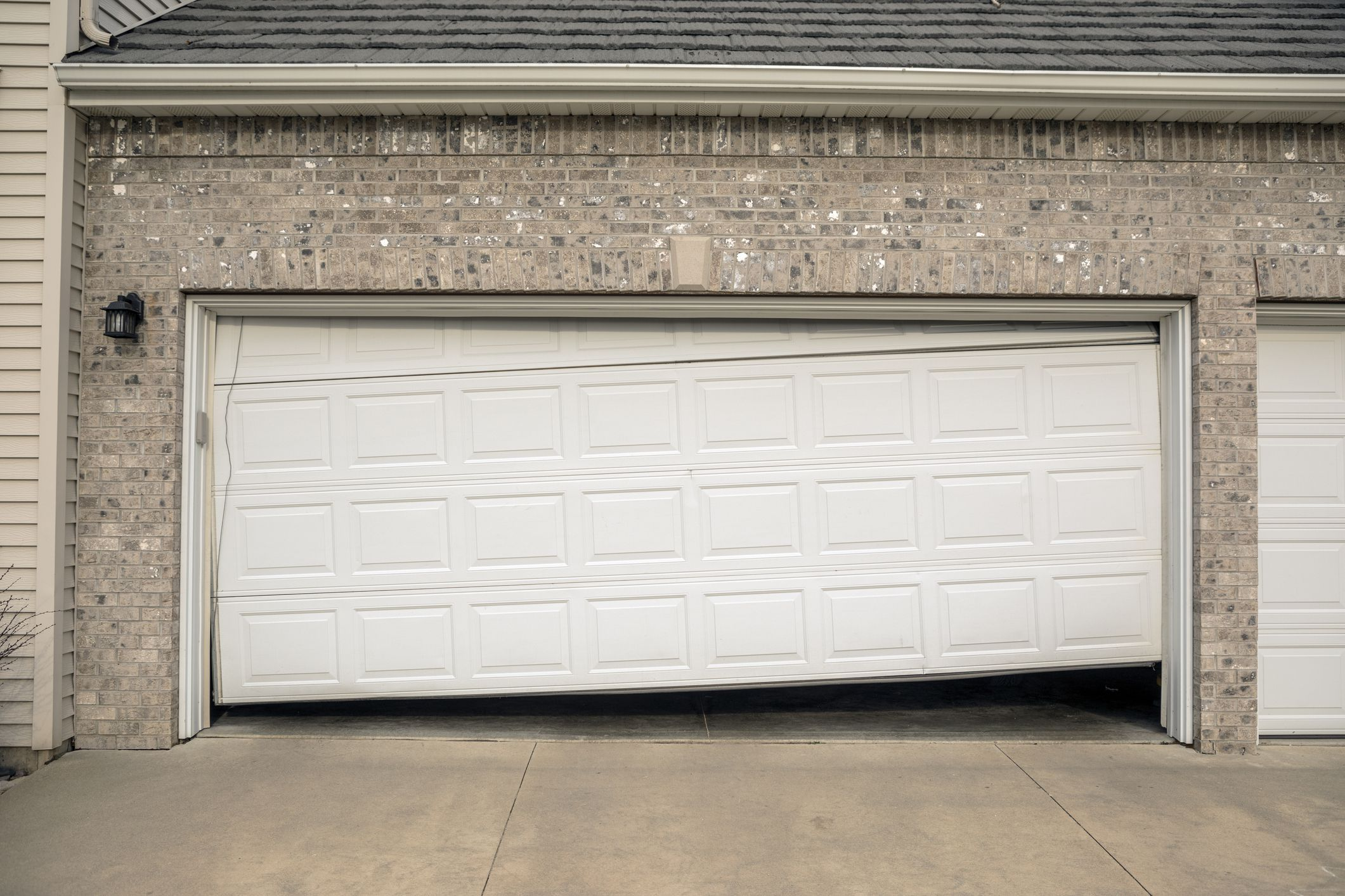 Your Garage Door is Broken? What to Do Next?