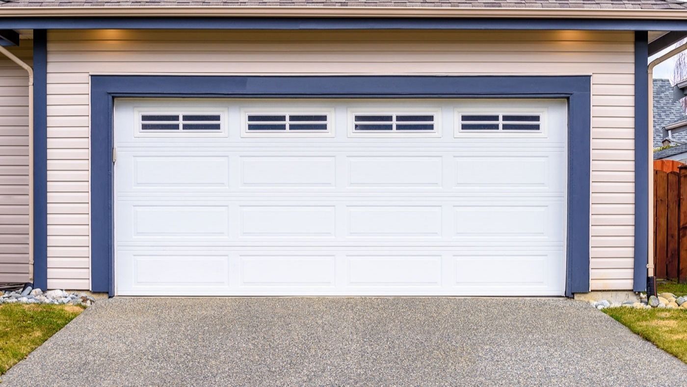 Everything You Need to Know About Different Types of Garage Doors